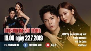 """Hot Trend: Đằng sau Trịnh Thăng Bình và Liz Kim Cương và MV """"triệu view"""""""