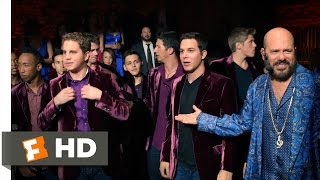 Video clip Pitch Perfect 2 (6/10) Movie CLIP - The Butts Riff-Off (2015) HD
