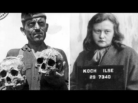 12 Most Wicked People To Be Apart Of The Nazi Party