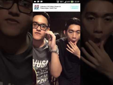download lagu LIVE Seventeen - Menunggu Kamu Di Bigo L gratis