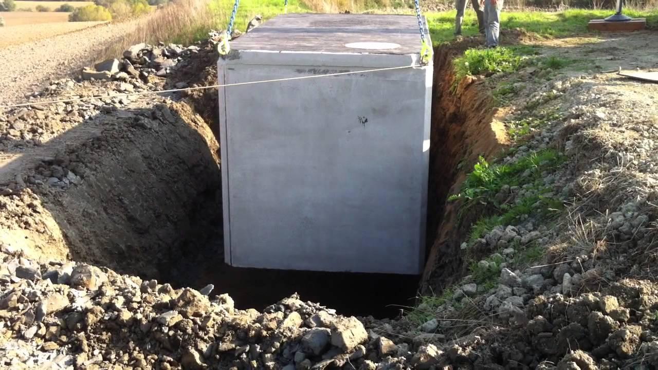 Cisterna raccolta acqua piovana prezzi – Pompa Depressione