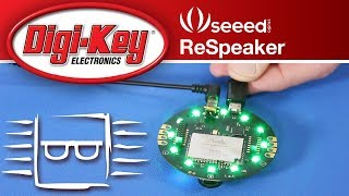 CUI Inc High Power DC-DC Converters -- Another Geek Moment | DigiKey