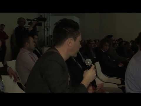 Yuval Ben-Itzhak | AVG Zen Keynote Q&A | Mobile World Congress 2014