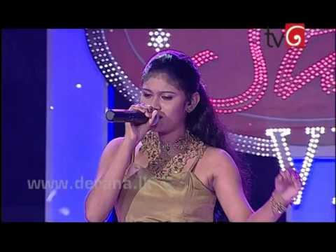 Dream Star VI - Yashoda Priyadarshani ( 19 - 09 - 2015 ) Final 13
