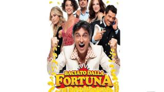 Baciato dalla fortuna (2011) - Official Trailer