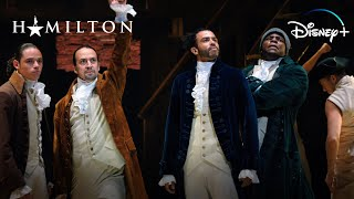 Hamilton | Streaming Exclusively July 3 | Disney+