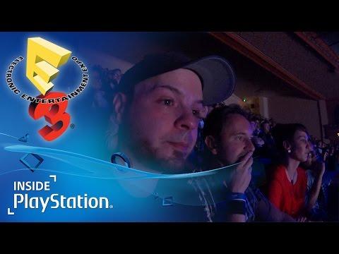 God of War: Trant weint!   E3 2016