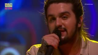 Canta, Luan - Participação de Ludmilla, Nego do Borel e Hungria - 09.08.2017 - Parte 01 #PR02x05