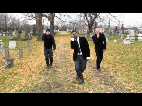 Screaming Headless Torsos - Dead Christmas Trees, new video, single on iTunes