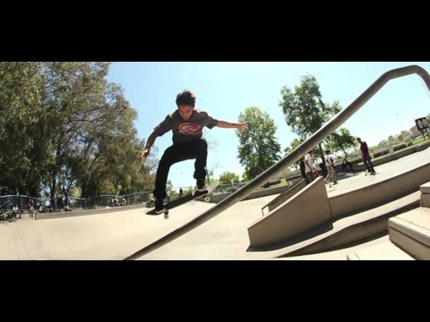 EDGAR BARRERA - 20 TRICKS -