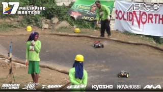 2017 PHILIPPINE MASTERS  NITRO BUGGY A MAIN FINAL