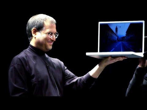 Aaron Sorkin on Steve Jobs: You Could Do Ten Movies