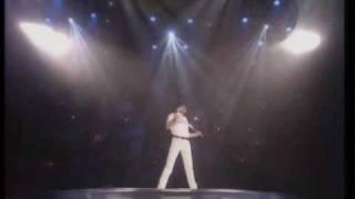 Клип Freddie Mercury - Time