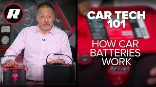 Car Tech 101: What you need to know about car batteries (On Cars)