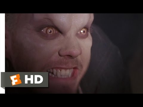 The Lost Boys (7/10) Movie CLIP - One Big Coffin (1987) HD