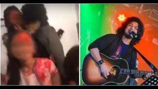 Singer Papon leaves  &TV reality show 'Voice of India Kids 2018', shares news on Twitter
