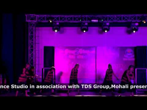 in aankhon ki masti tumhi ho bandhu dance performance by step2step...