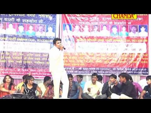 Sun Sombati Baiman Kulfi Wali Chhori Amit Chaudhry Haryanvi Ragni Chanda Cassettes video