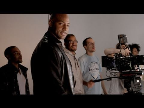 Booba - Making Of Ma Couleur