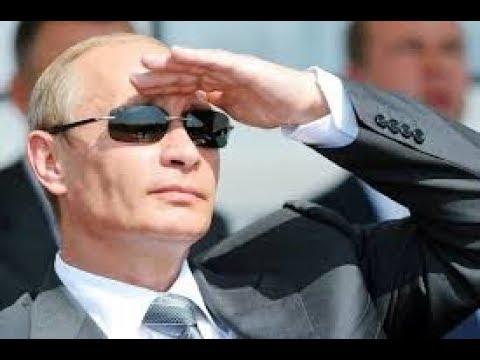 Программа Путина, есть ли она вообще..?!