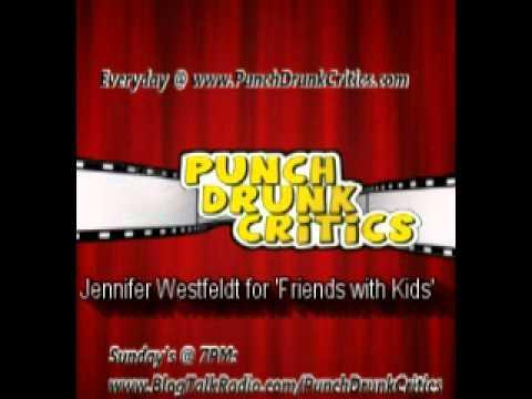 Interview: Jennifer Westfeldt Of 'Friends With Kids'