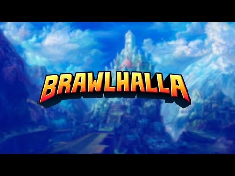 This Is Brawlhalla - Montage