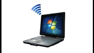 Turn Your Windows 7 Laptop into a WiFi Hotspot 2