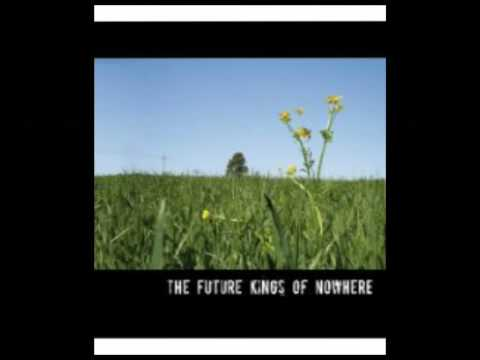 Like a Staring Contest - The Future Kings of Nowhere