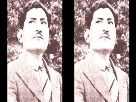 Ustad Barkat Ali Khan - Pag Ghungroo video