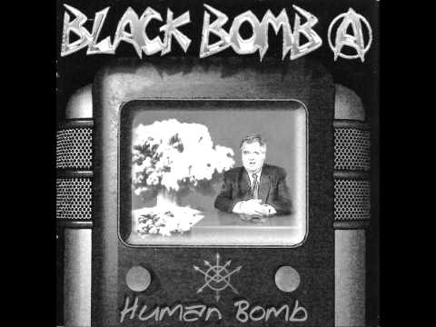 Black Bomb A - You Can