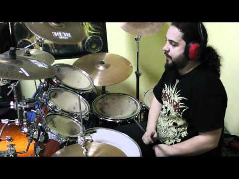 Ejercicios de bateria (paradiddles) Jonathan Sánchez
