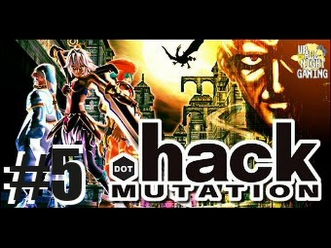 .hack//MUTATION (PS2) Part 5 - Failed Data