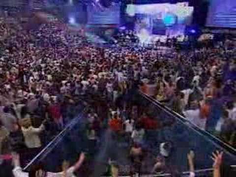 Hillsong Live - Hope - Here I Am To Worship / Call