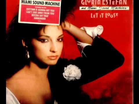 Gloria Estefan - Let it Loose