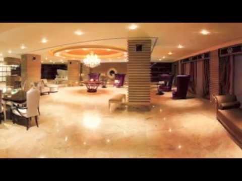 26 Million Dollar Penthouse in Iran Tehran