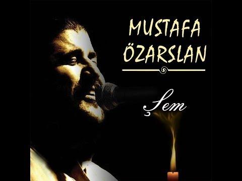 Siyah Zülfün - Mustafa Özarslan