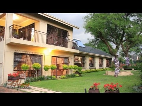 Villa Xanelle Boutique Guest House Accommodation Centurion Pretoria - Africa Travel Channel