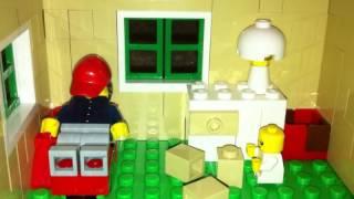 Lego baby