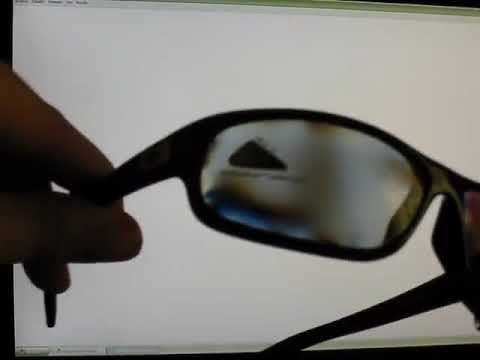 Como distinguir un lente de sol polarizado