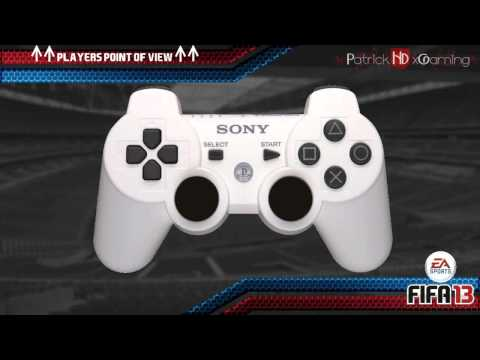 Fifa 13   All NEW Skills Tutorial   PS3 + XBOX 360   by PatrickHDxGaming