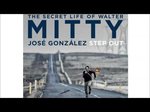Jose Gonzalez Step Out The Secret Life Of Walter Mitty Soundtrack...