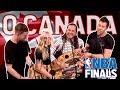 O Canada - Walk off the Earth (NBA Finals 2019)