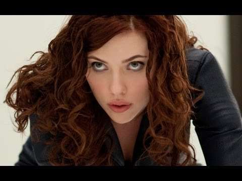 AMC Movie Talk - Black Widow Major Role In AVENGERS 2? TUPAC Gets Director