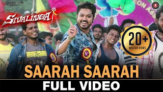 Saarah Saarah - Full Video Sivalinga