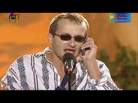 Robert Górski - Wakacje W Hiszpani - Kabaret
