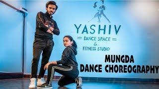 Mungda Total Dhamaal Sonakshi Sinha Ajay Devgn Ft Yash Tumane Ruhi Yashiv Dance Space