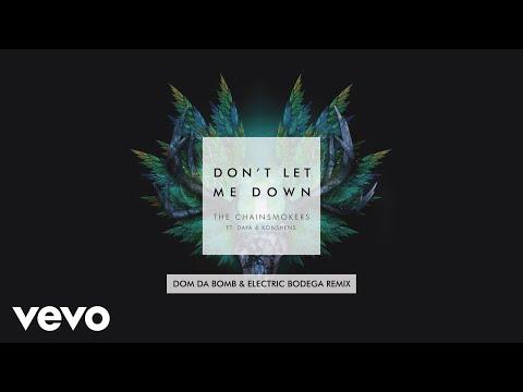 download lagu Don`t Let Me Down Dom Da Bomb & Electric Bodega Mixshow Remix gratis