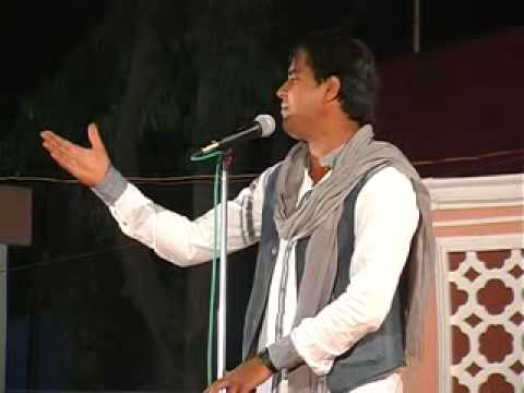 Imran Partapgarhi Samastipur Mushaira, Part-1 video