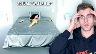 Most Unusual Beds That Actually Exist