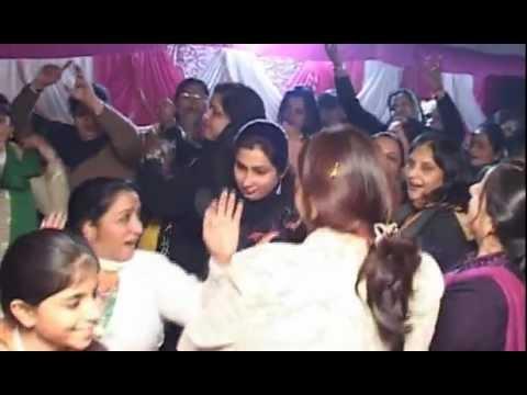 Ni Mai  Nachna Shyam De Naal-by Krishan Anuragi Kiran Mutreja-08510001760(suresh) video